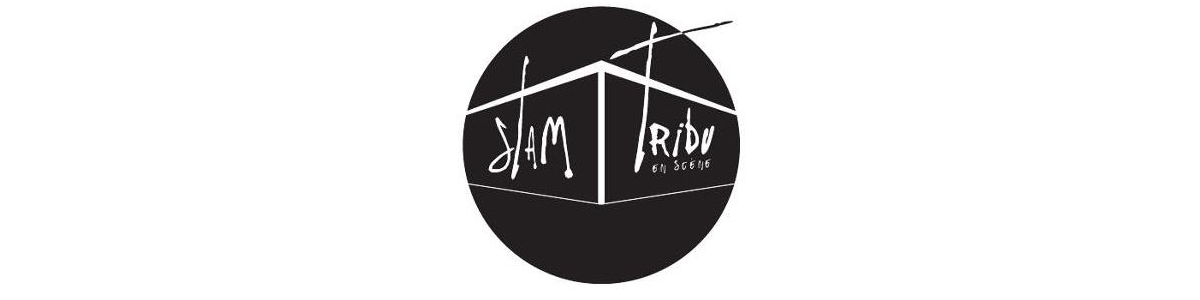 SLAM TRIBU : collectif  Slam de Reims et de Champagne Ardenne