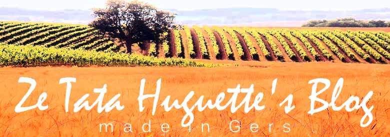 tatahuguette Ze Tata Huguette's blog (made in Gers)