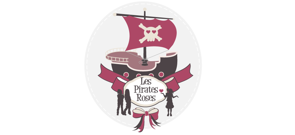Les pirates roses
