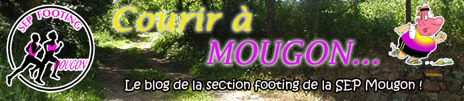 Section Footing de MOUGON