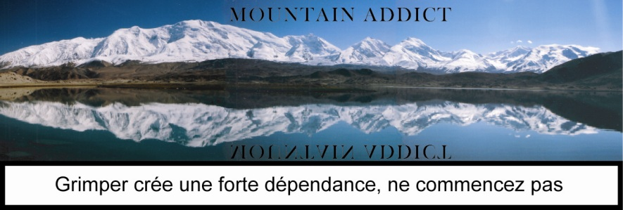MOUNTAINADDICT