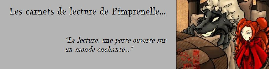 Le blog de pimprenelle