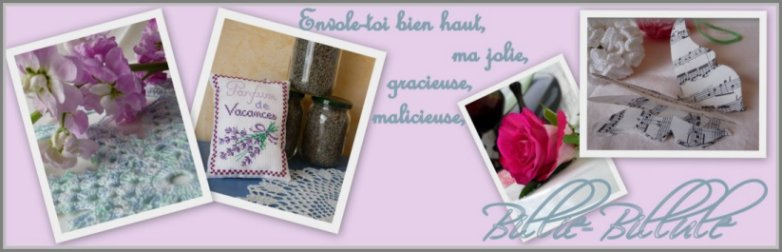 Le blog de Billie Billule