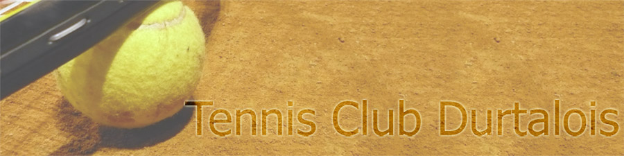 TENNIS CLUB DURTALOIS