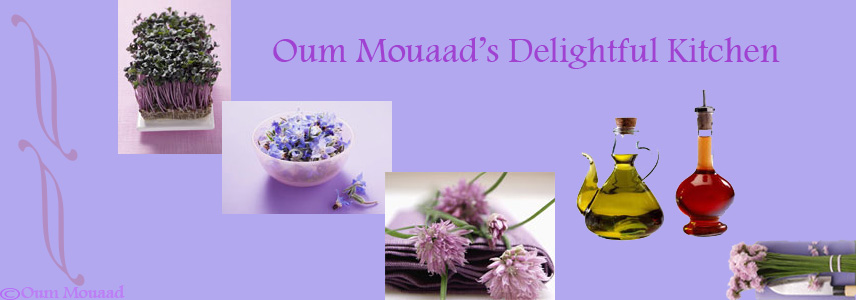 Oum Mouaad's Delightful Kitchen
