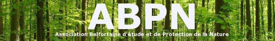 Association Belfortaine d'étude et de Protection de la Nature (ABPN)