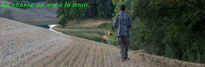 Le blog de Alex.bowhunter