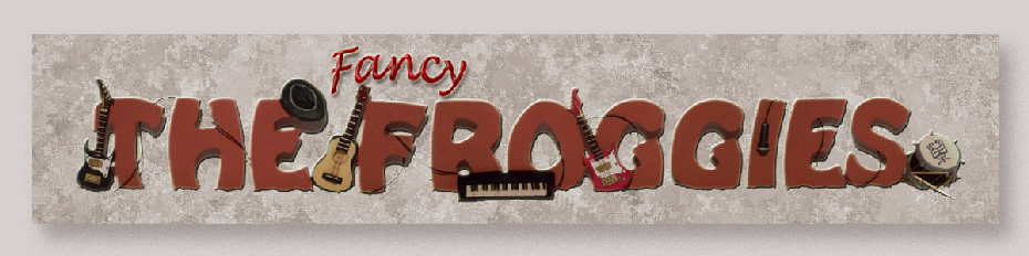 The Froggies Groupe Pop / Rock des Yvelines