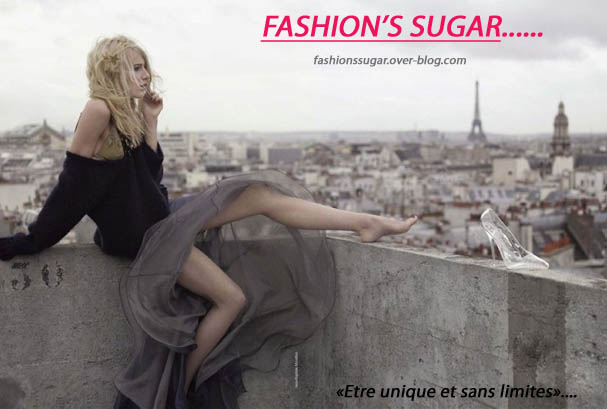Le blog de fashionssugar.over-blog.com