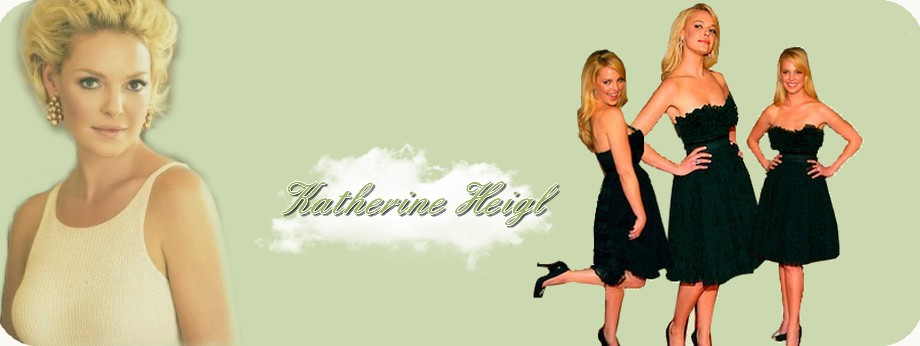 Katherine Heigl Fansite français