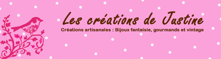 Le blog de lescreationsdejustine.over-blog.com