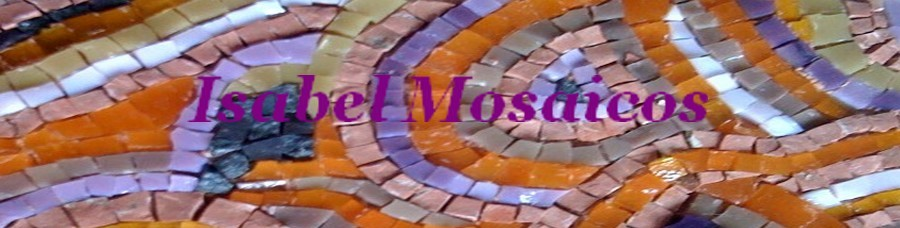 Le blog de isabel-mosaicos.over-blog.com
