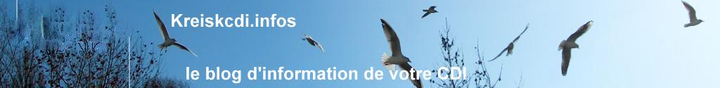 Bienvenue sur le blog du CDI du lycée Le Kreisker