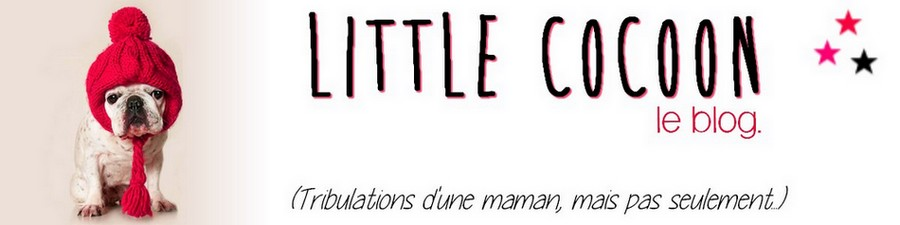 Little Cocoon, le Blog.