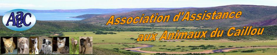 Association d'Assistance aux Animaux du Caillou (AaaC)