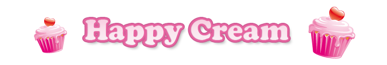 Le blog de Happy Cream