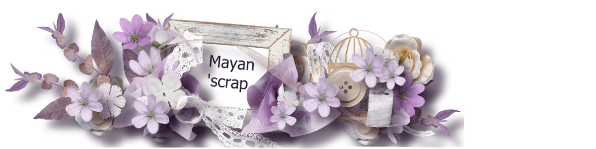 Le blog de mayanscrap.over-blog.com