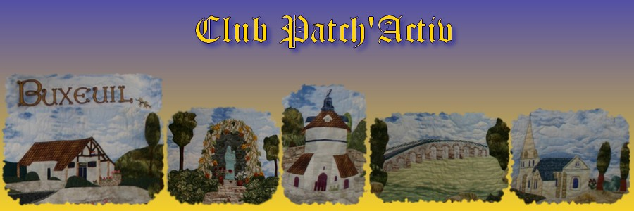 Le blog de club-patchactiv.over-blog.com