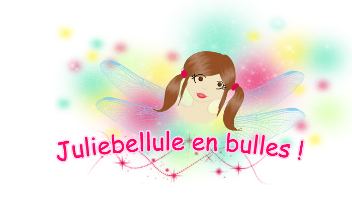 Le blog de juliebellule-en-bulles.over-blog.com