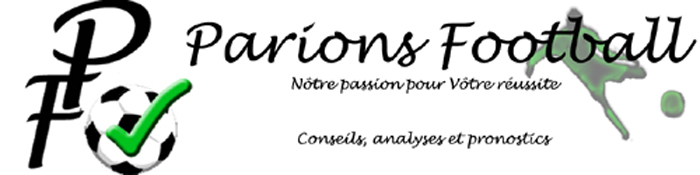 PARIONS - FOOTBALL