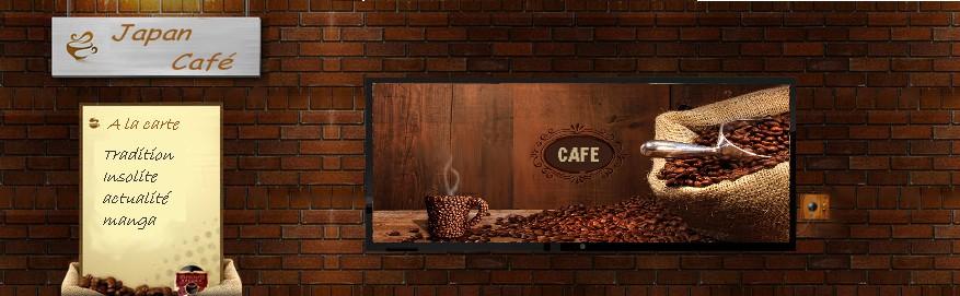 Le blog de Japan Café