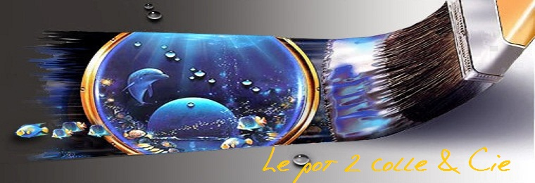 Le pot 2 colle & Cie
