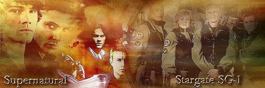 Episodes virtuels supernatural/Stargate SG1