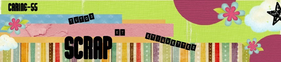 Le blog de tutos-et-etiquettes-scrap