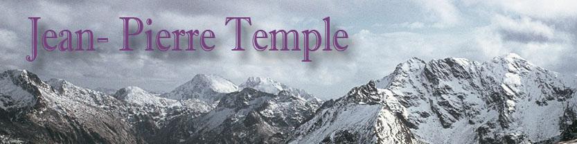 Le blog de Jean-Pierre Temple