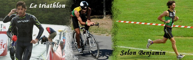 Le blog de benji-triathlon