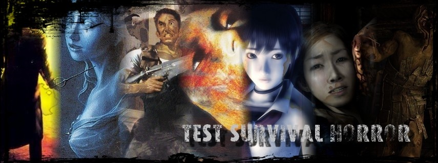 Test-Survival-Horror