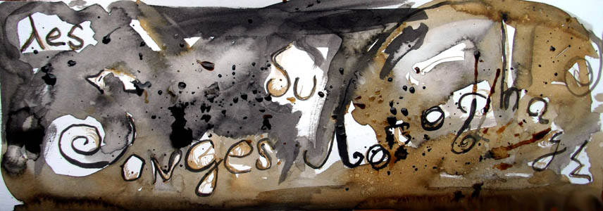 Les songes du Lotophage