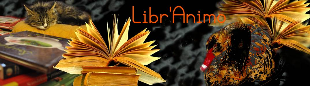 Le blog de libr'ANIMO